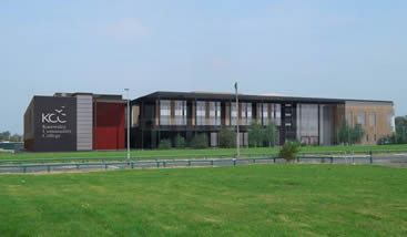 Stockbridge Lane, Knowsley - Knowsley Community College