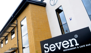 Seven Restaurant & Café Bar – Morgan Industrial Properties