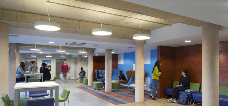 Global Point Nottingham - Structural Engineering
